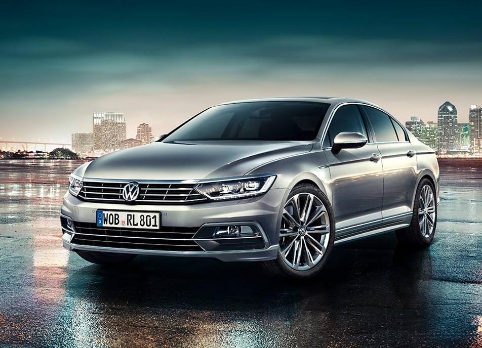 VolkswagenPassat(2)