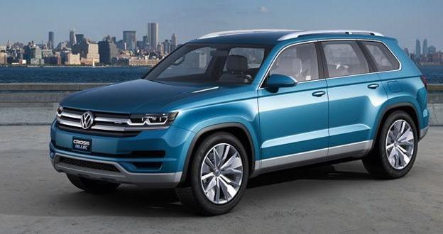 Volkswagen_CrossBlue_Concept_SUV_2