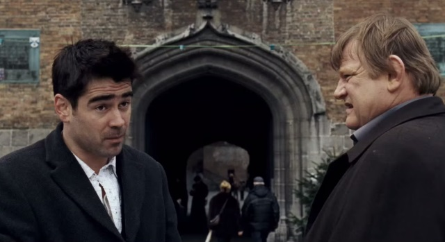 10 Amazing Locations From the Cult Classic 'In Bruges'