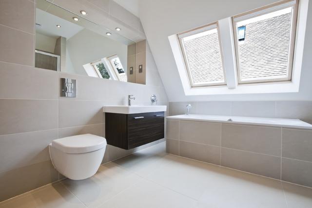 Small simple bathroom ideas