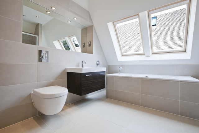 Small simple bathroom ideas