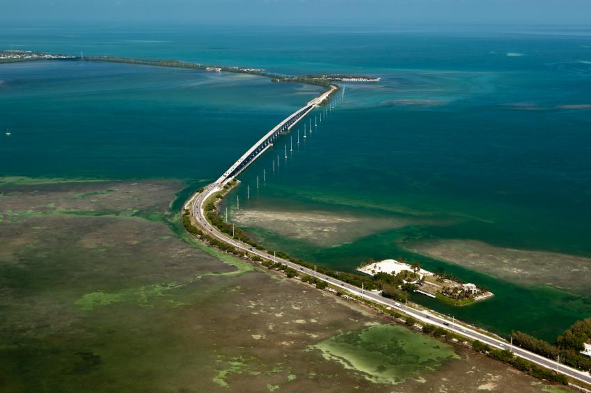 Overseas Highway, Florida Keys