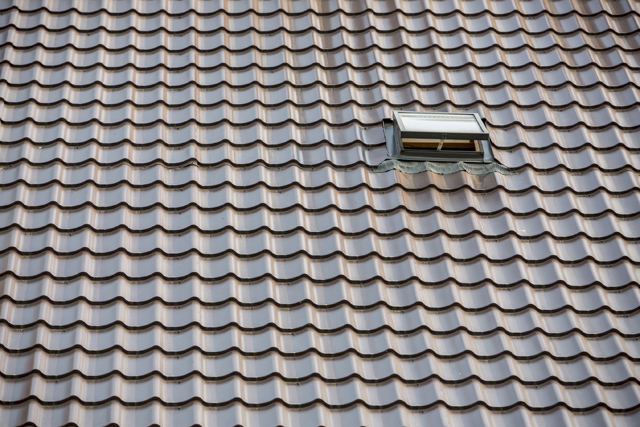 Cool roofing ideas