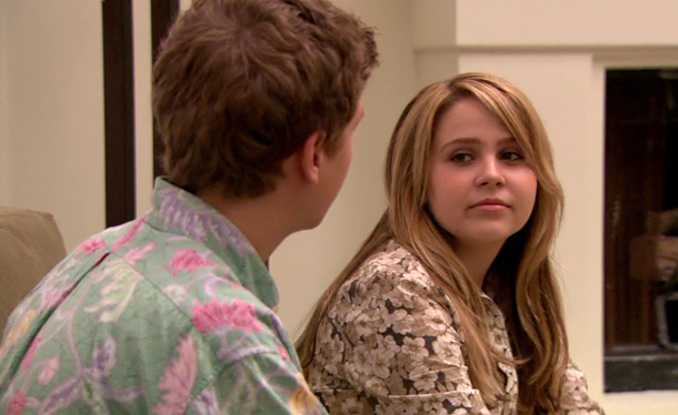 Mae Whitman, Arrested Development