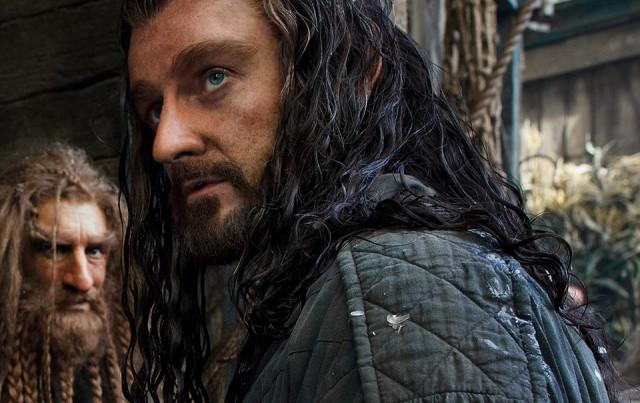 The Hobbit, The Desolation of Smaug, Richard Armitage