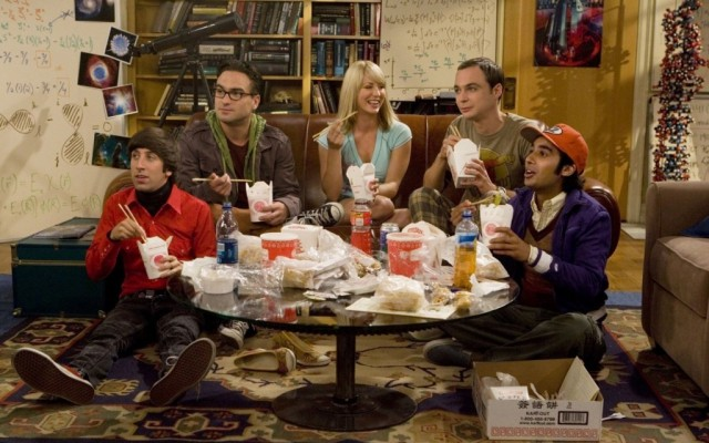 The Big Bang Theory: The Richest Cast Members on the Show and How Much They Earned Per Episode