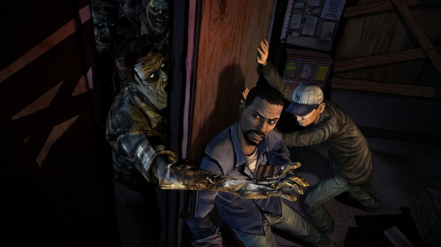 Source: Telltale Games