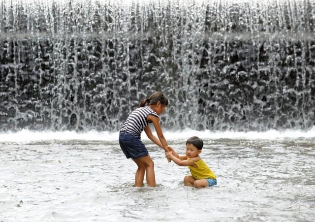 PARK JI-HWAN/AFP/Getty Images