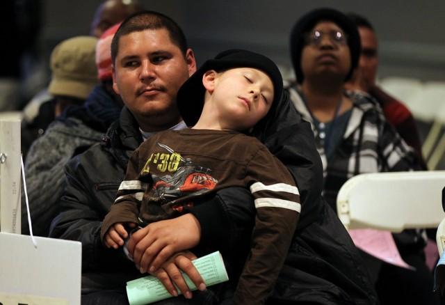 Justin Sullivan/Getty Images)