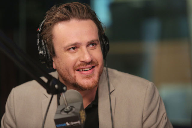 Jason Segel Astrid Stawiarz/Getty Images