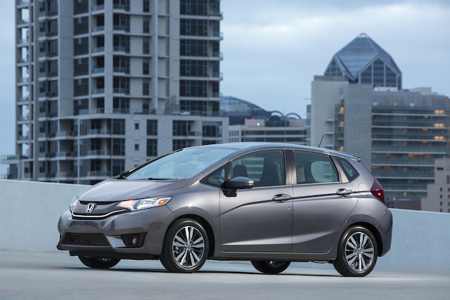 The 7 Safest Small Cars Of 2015 Model Year