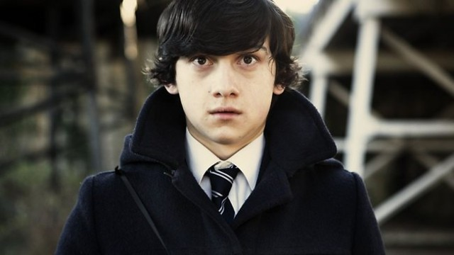 Craig Roberts in 'Submarine' / Source: Warp Films