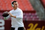 5 Reasons Manziel Should Be the Browns' Starting QB