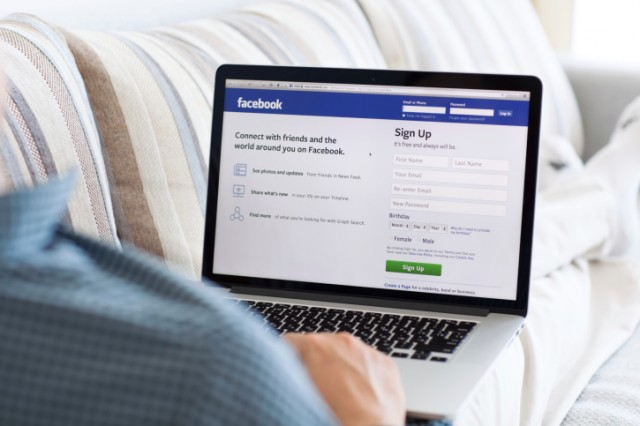 how do you learn how to use facebook?