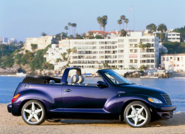 11 Cars That Brought Retro Back