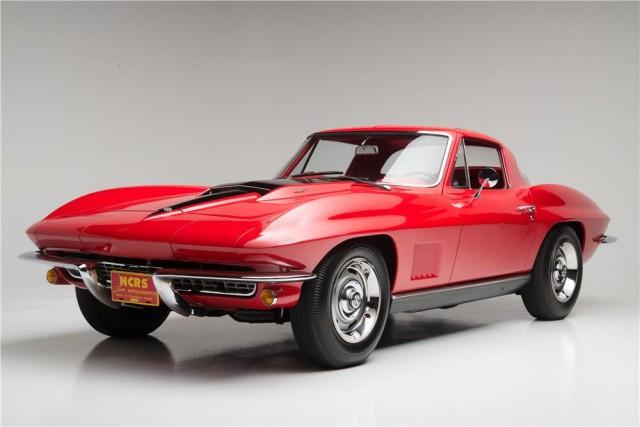 67 corvette L88