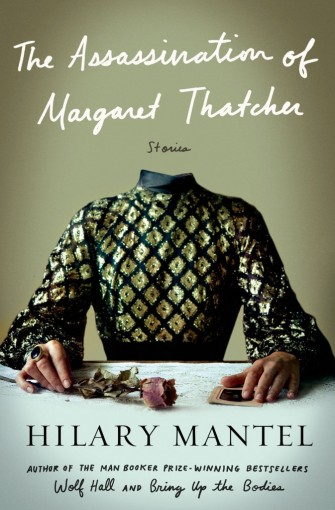 margaret thatcher collection hilary mantel