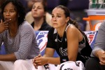 San Antonio Spurs Hire First Paid Female Coach in NBA History