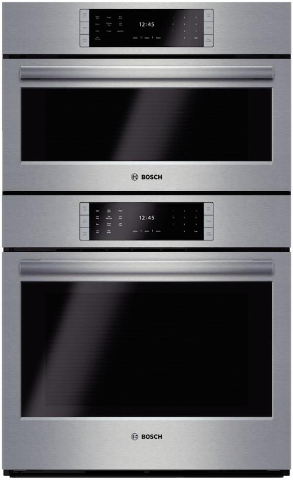 Bosch Wall Oven