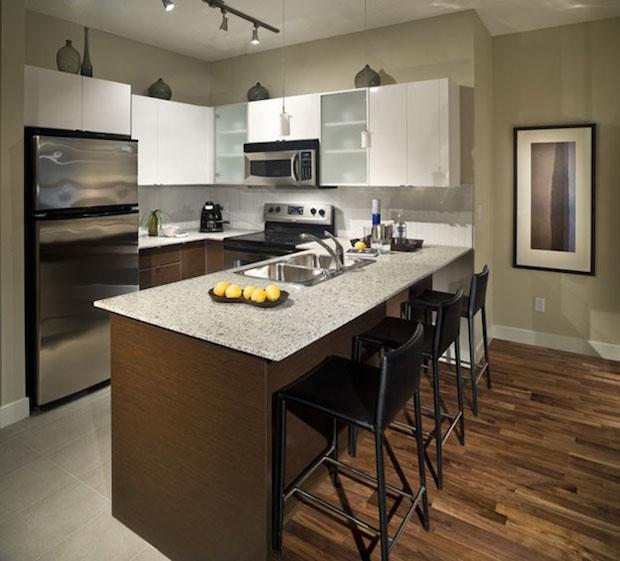 Choose Compact Appliances
