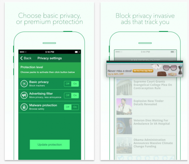 20 Android and iOS Apps to Give You Privacy and Anonymity
