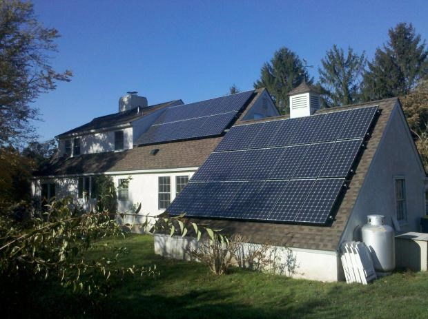 Do Solar Panels Have A High Return On Investment_