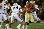 The AP Poll's Top 7 CFB Teams, and Why the AP Poll Still Matters