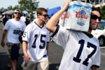 Why Are More Colleges Starting to Sell Beer at Football Games?