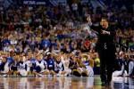 John Calipari Disguises Identity, Calls Radio Show to Defend Coaching