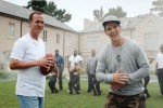 Manning Brothers Continue Awfully Awesome Rap Tradition