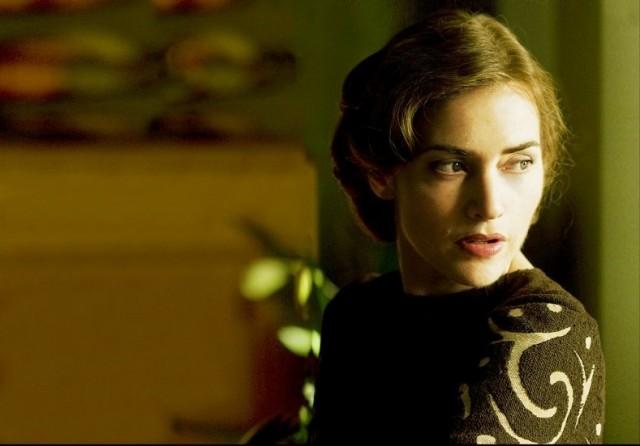 Kate Winslet in Mildred Pierce