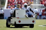 5 Preseason Injuries That Seriously Impact Unlucky NFL Teams