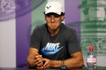 Nadal Withdraws from U.S. Open; Won't Defend Tournament Title