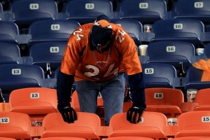 8 American Cities with the Most Miserable Sports Fans