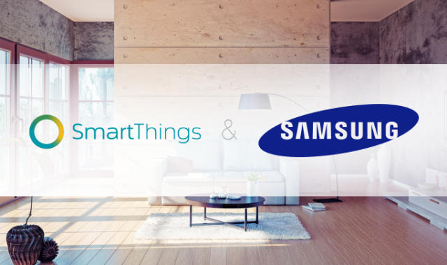 Samsung acquires SmartThings