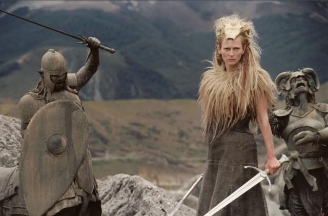 The Chronicles of Narnia, Tilda Swinton