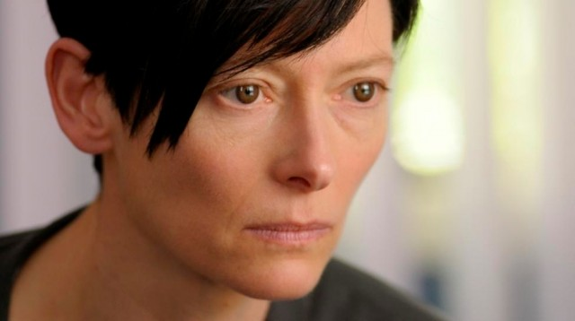 Tilda Swinton, We Need to Talk About Kevin