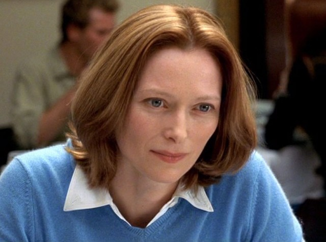 Tilda Swinton, Adaptation
