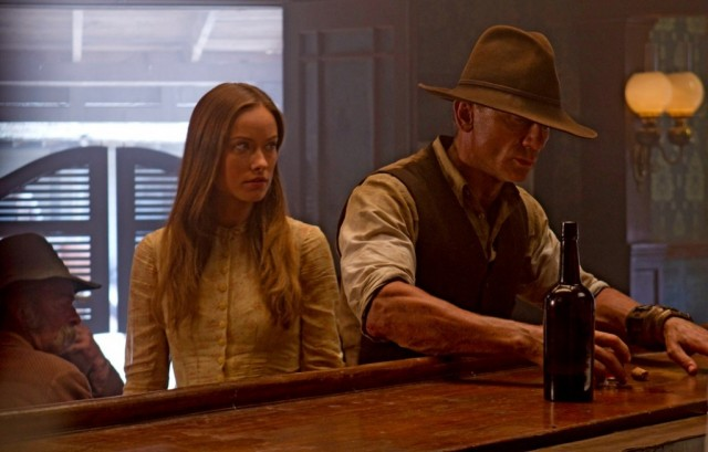 source: Cowboys & Aliens