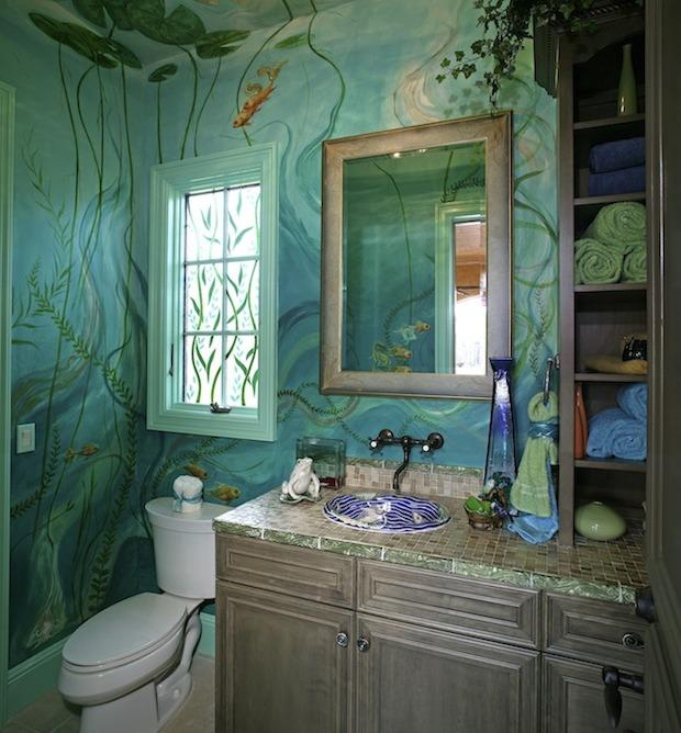 Small Bathroom 4