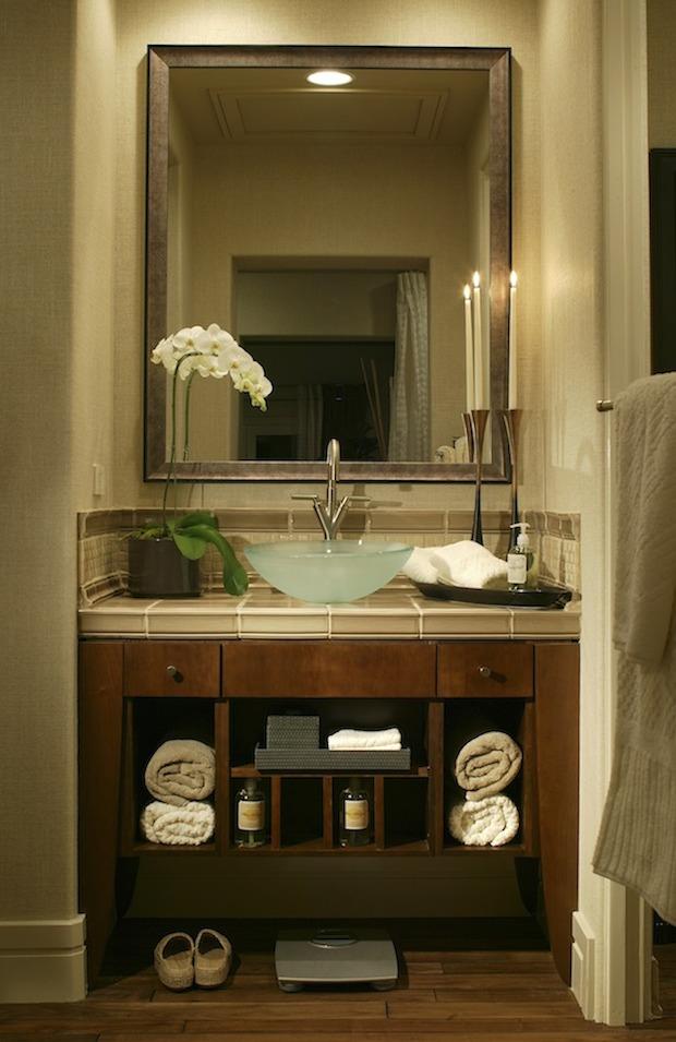 Small Bathroom 9
