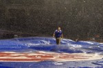 Giants Fight TarpGate, Become First Team to Win an Appeal Since 1986