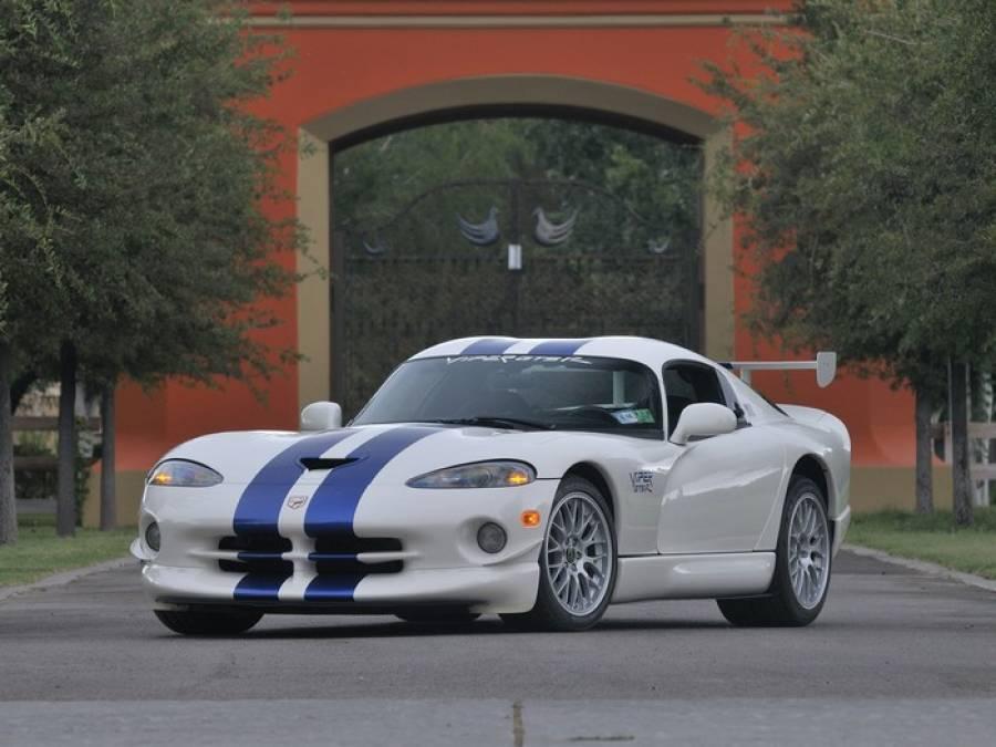 Viper GTS R
