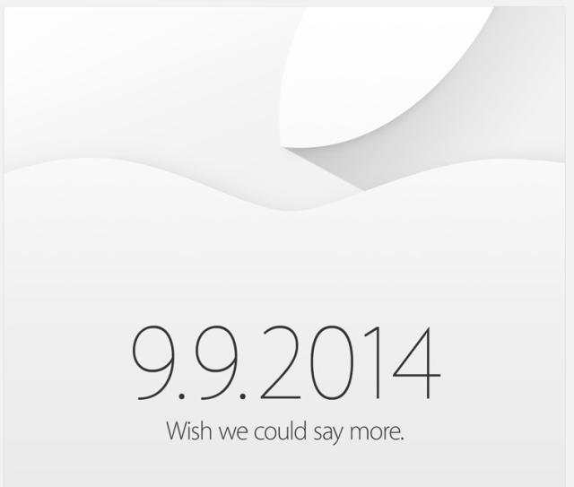 Source: Apple
