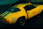 10 Muscle Cars That Starred in Hit Movies