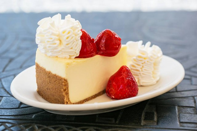 Source: https://www.facebook.com/thecheesecakefactory