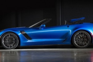 The 2015 Corvette Z06 Gets $78,995 Price Tag to Start