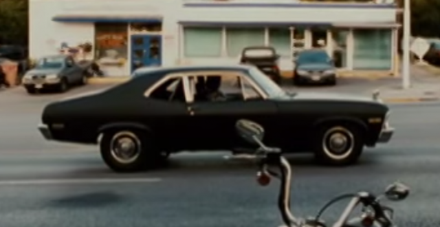 Muscle Cars That Starred In Hit Movies