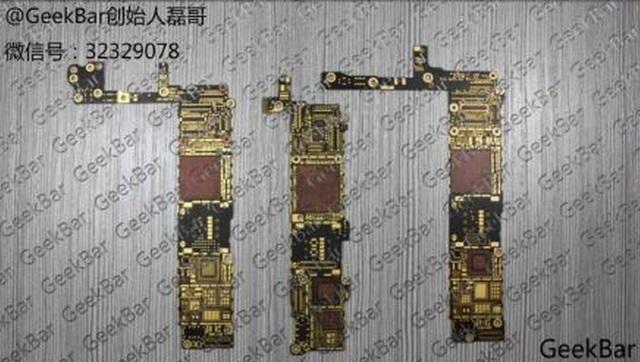 Source: GeekBar via Weibo.com
