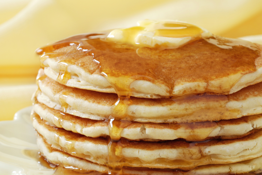 Easy pancake toppings that are better than syrup page 5 ccuart Image collections